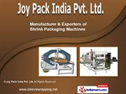 Packaging by Joy Pack India Pvt. Ltd., Delhi