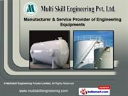 Engineering Consultancy by Multiskill Engineering Pvt. Ltd,Navi Mumbai