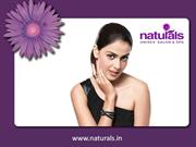 Naturals salon - Beauty and style redefined