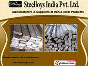 Ferrous Products by Steelloys India Pvt. Ltd, Mumbai