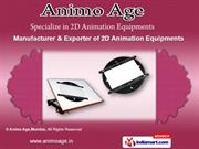 Animation Equipments by Animo Age, Mumbai, Mumbai