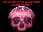 Worst crimes against humanity
