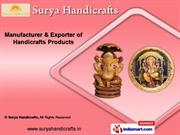 Handicrafts Products by Surya Handicrafts, Jaipur