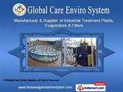Water & Sewage Treatment Plants by Global Care Enviro System, Chennai
