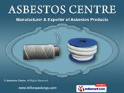 Asbestos & Non-Asbestos Products by Asbestos Centre, Mumbai