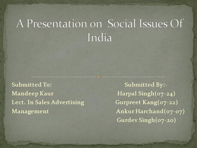 5000+ social issues powerpoint templates w/ social issues-themed.