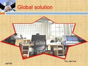 global solution pvt ltd