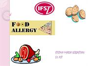 ppt-food allergy