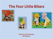 The four little bikers
