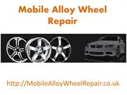 Mobile Alloy Wheel Repair