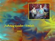 Juhasz Gyula - Emlk