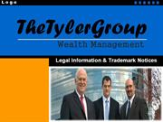 The Tyler Group - Legal Information & Trademark Notices