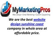 Email Marketing sunshine coast