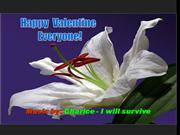 Happy Valentine _2009
