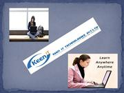 Keen IT-Online tranings for SAP,Java,Main Frames,ORACLE|USA|London