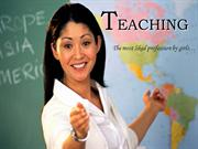 Nursery Primary teacher training & B.Ed Admission 2012 in delhi