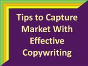 Tips on Effective Copywriting