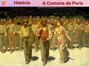 A Comuna de Paris (1871)