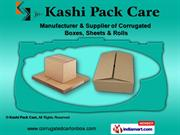 Kashi Pack Care Gujarat India