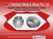 Pancham Metal and Alloys Private Limited Maharashtra India