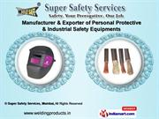 Super Safety Services Maharashtra India