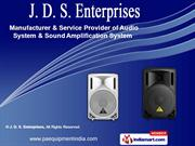 J. D. S. Enterprises Delhi India