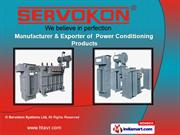 Servokon Systems Delhi India