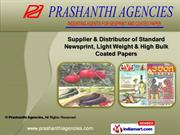 Prashanthi Agencies Maharashtra India