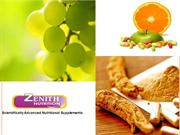 Zenith Nutrition Probiotics
