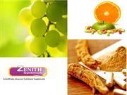 Zenith Nutrition Vitamin E