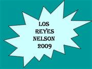 LOS REYES NELSON 2009