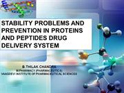 Stability-of-Peptides-and-Proteins