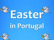 Easter in Portugal 2