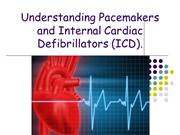 What you need to know about pacemakers and ICD 7-30-12
