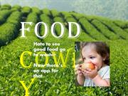 Food Cowboy - Technology to End Hunger & Food Waste in America