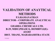 13203260-Validation-of-Analytical