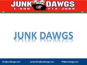 Indianapolis Heavy Removal, Service | Hauling : Junkdawgs