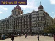 CRM,Taj Groups Of Hotel
