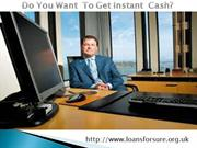 Payday Installment Loans- Same Day Cash loans- Loans For Sure