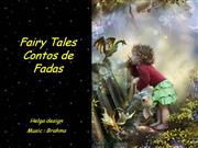fairy tales, good night