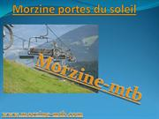 Morzine- mtb Biking tour