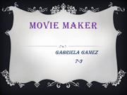 MOVIE MAKER 2
