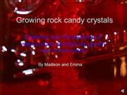 Growing rock candy crystals final