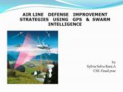 AIRLINE DEFENSE IMPROVEMENT SYSTEM