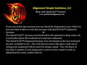 Alignment Simple Solutions, LLC