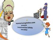compressed gas safety June 2012