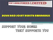 BONE AND JOINT HEALTH AWARENESS FOR PATNA PPM