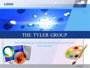 The Tyler Group - ARTS AND ENTERTAINMENT