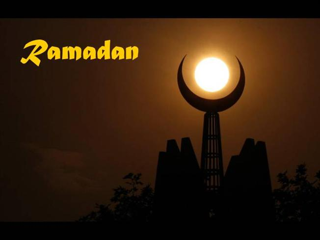 ramadan |authorstream, Powerpoint templates
