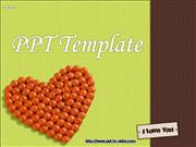 Valentine day templates